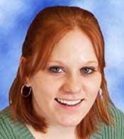 Ashley Strazisar