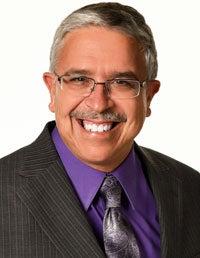 Dr. Ernie Mantini