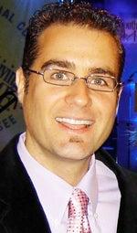 Jerry Vitale