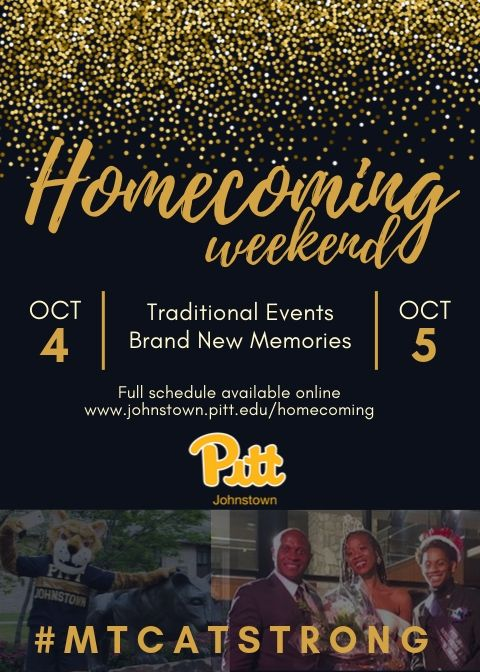Pitt-Johnstown Homecoming