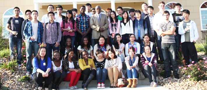 Pitt-Johnstown provides great opportunities for international students