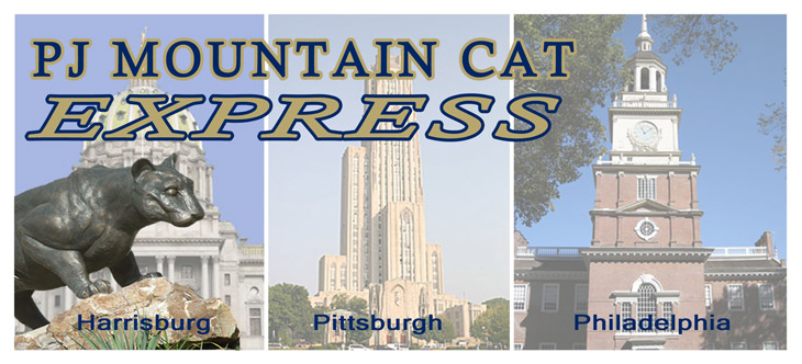 Mountain Cat Express