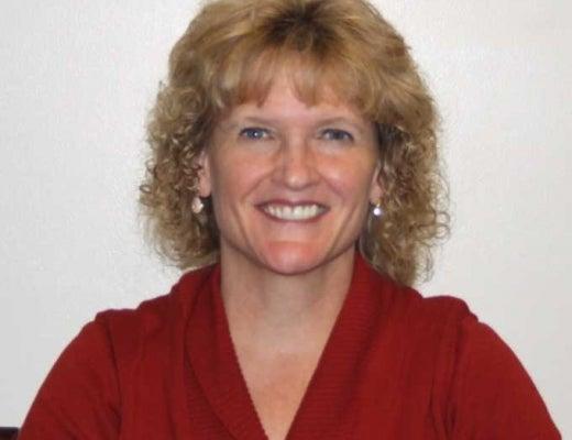 Kimberly Ziance, MEd