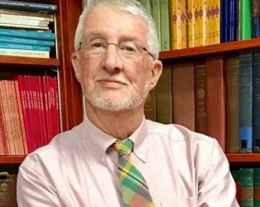 James R. Alexander, PhD