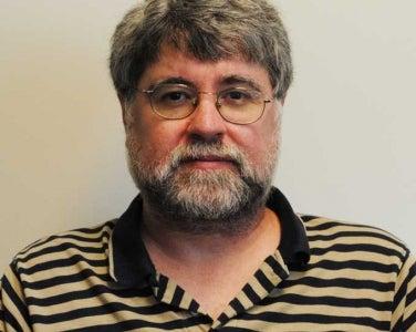 Kevin R. Martin, PhD