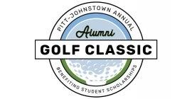 Annual Alumni Golf Classic Logo
