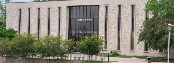 Owen Library